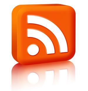 Flux RSS Logo