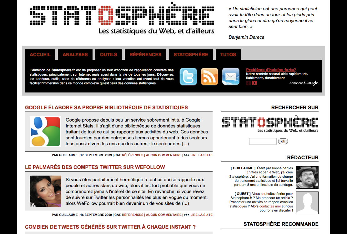 statosphere-blog