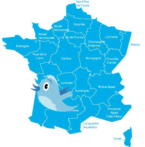 Le Tour de France de Twitter : Simon Tripnaux de Bergerac | Camille Jourdain
