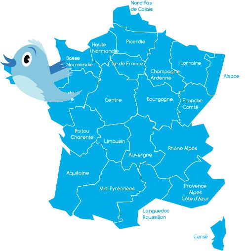 rencontres des dynamiques régionales en information géographique Gap