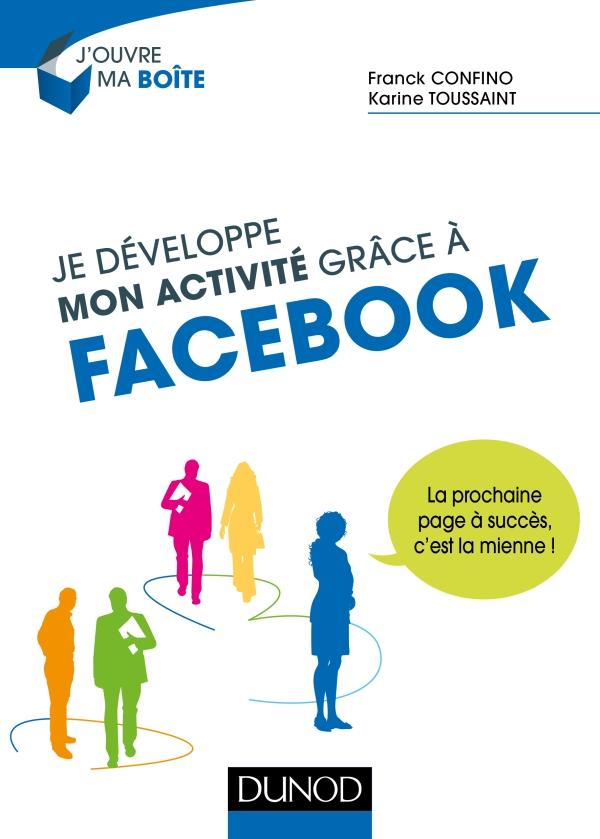livre-développer-activité-facebook