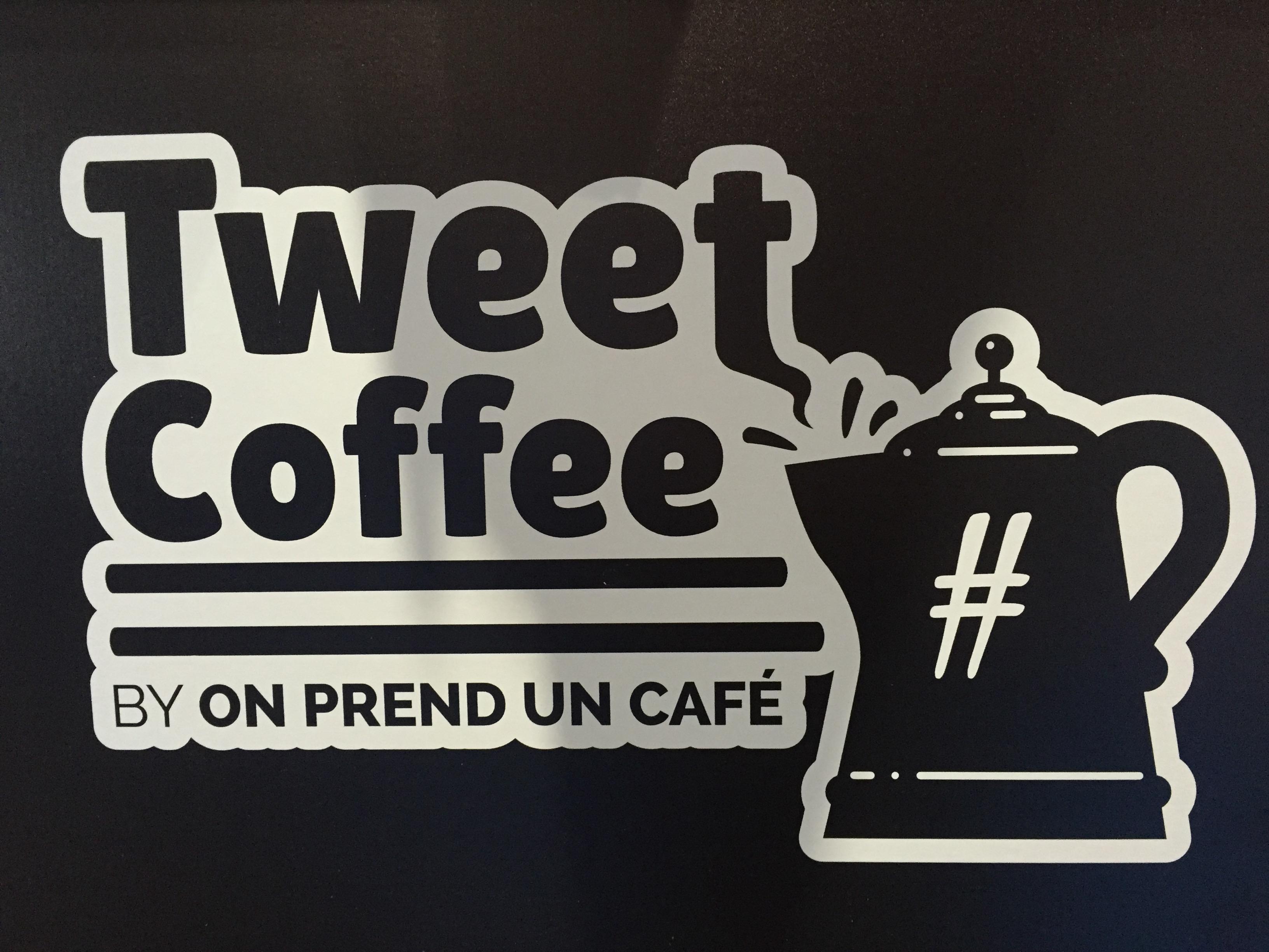 tweetcoffee