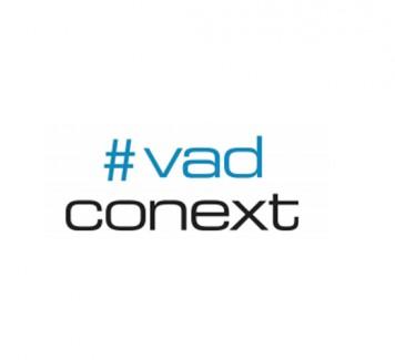 Evénement : Aujourd'hui, c'est le salon #VADconext à Lille !
