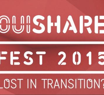 L'économie collaborative au OuiShare Fest 2015