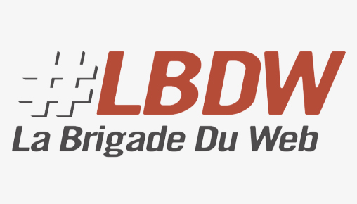 La Brigade Du Web