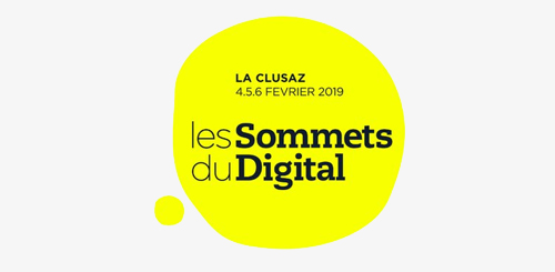 Les Sommets du Digital 2019