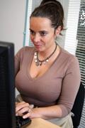 Sandrine Saporta Ciblo