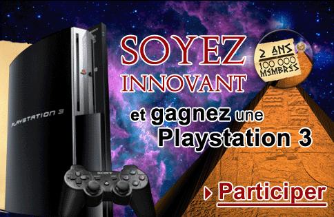 Concours Marketing-Etudiant.fr