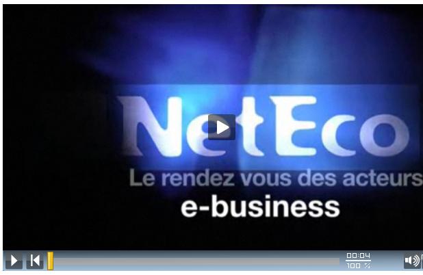 Vidéo Neteco Google