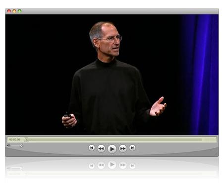 Apple Keynote iPhone