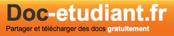 Doc-Etudiant Logo