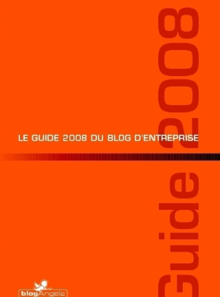 Guide 2008 blogging entreprise