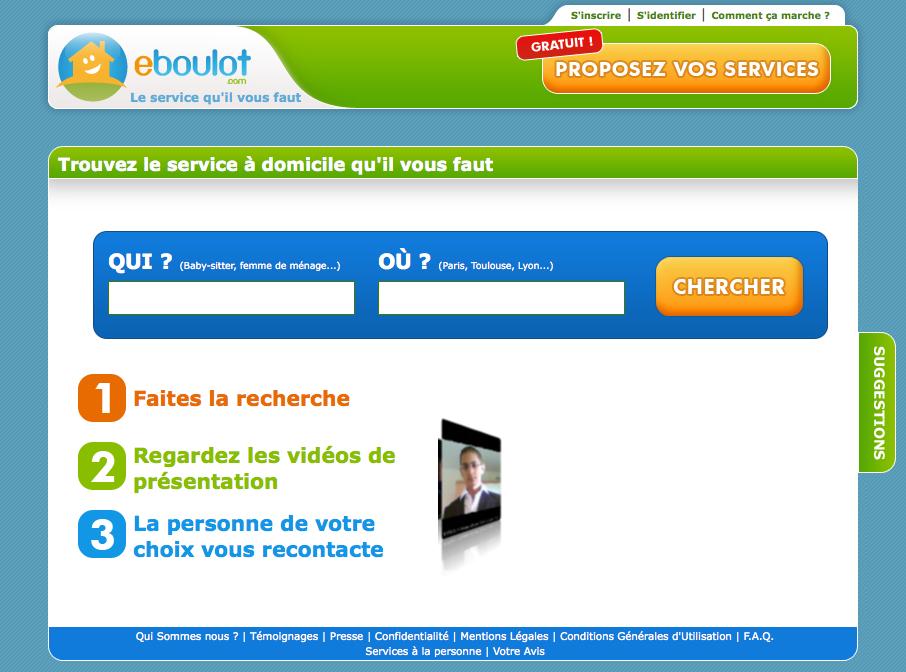 eboulot