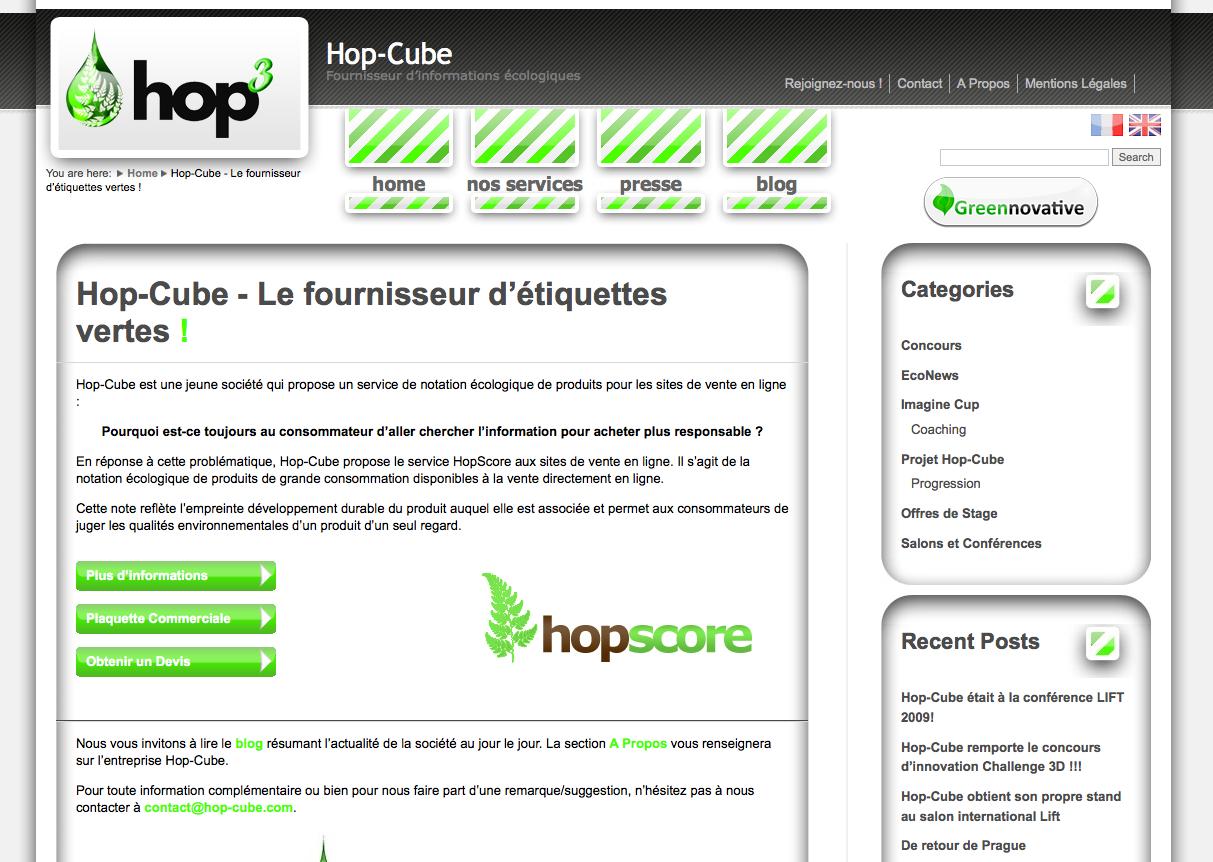 hope-cube.com