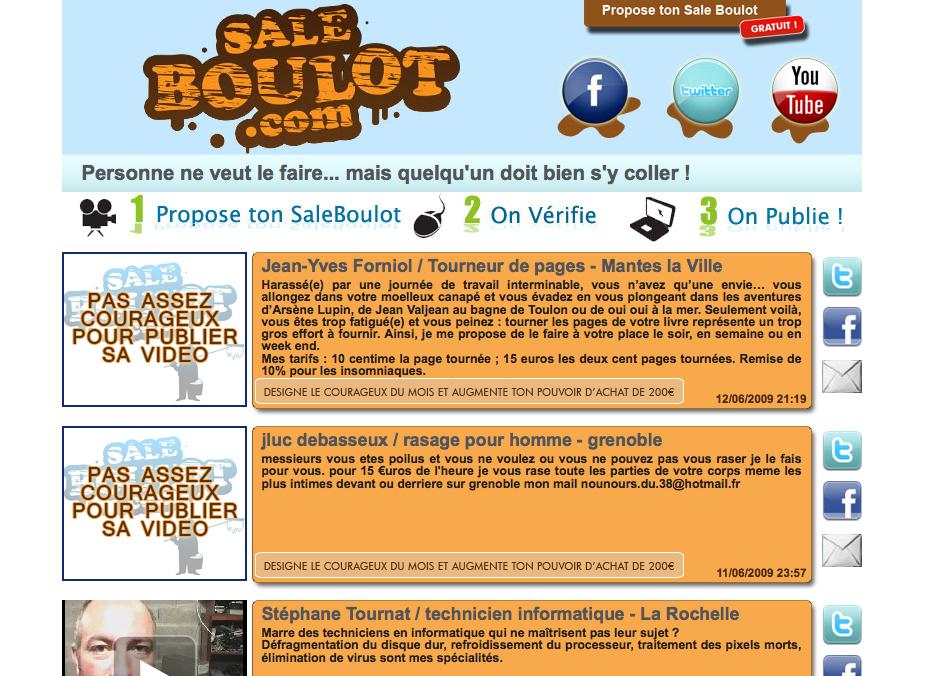 saleboulot