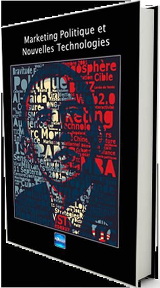 livre-marketing-politique-nouvelles-technologies
