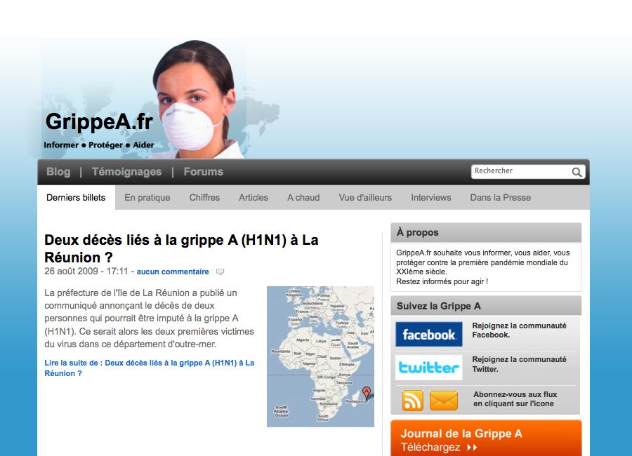 grippea-fr