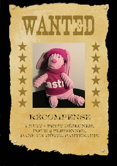 wanted-lapin-rose-lastminute