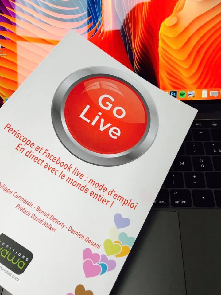 go-live-livre